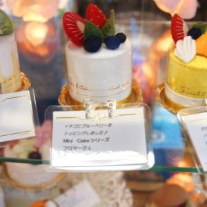 Sango-papa(サンゴパパ)食べられないケーキ屋さんと駄菓子のお店!なつかしのじゃんけんマシーンも現役! 下野市