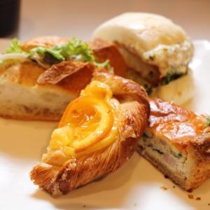 栃木県下野市にあるおすすめのパン屋さん「ブーランジェリーリール」へ!種類の多さにもうっとりと!イートインあり