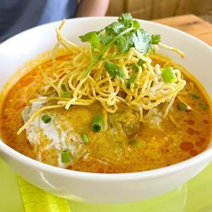 本格タイ料理「イムディー」ランチは生春巻き・デザート・ドリンク付きですべて850円! 城北