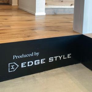 EDGESTYLEのロゴについて