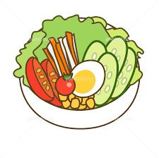簡単に作れる、私の常備菜(サラダ)