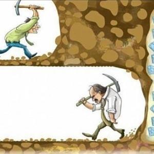 最も偉大な成功は敗北する時のほんの一歩先にやってくる
