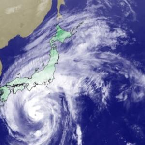 台風19号の影響で運動会などのイベント中止~まれにみる大型台風