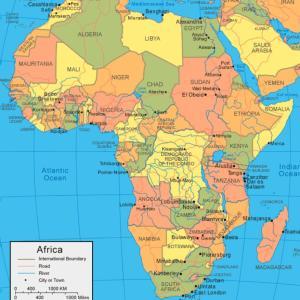南アフリカの今後の経済について