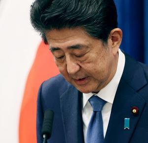 安倍総理の辞任に見る日本の問題点~辞任報道で株価が下落したその理由とは