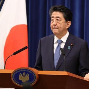 アンチ安倍は日本の総理が独裁者のごとく権限を行使できるという妄想に取りつかれた無知