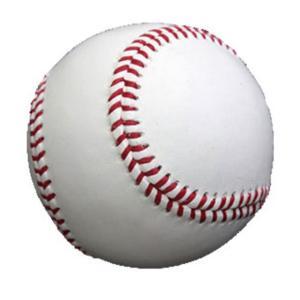 野球のボールを買ってみた~硬球って結構重いね