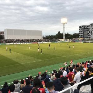 日テレ・ベレーザ vs INAC神戸レオネッサ
