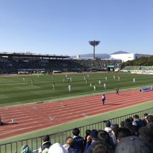 湘南ベルマーレ vs 徳島ヴォルティス