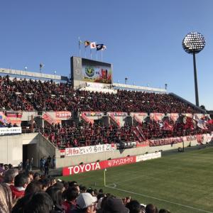 日テレ・ベレーザ vs 浦和レッズL