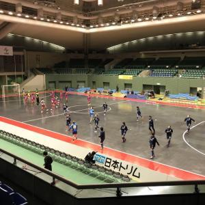 アルコイリス神戸 vs 福井丸岡RUCK