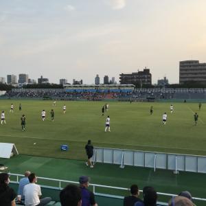 日テレ・東京ヴェルディベレーザ vs アルビレックス新潟レディース