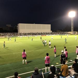 日テレ・東京ヴェルディベレーザ vs INAC神戸レオネッサ
