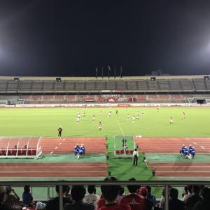 浦和レッズレディース vs INAC神戸レオネッサ