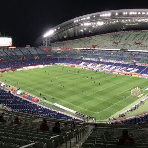 浦和レッズ vs FC東京