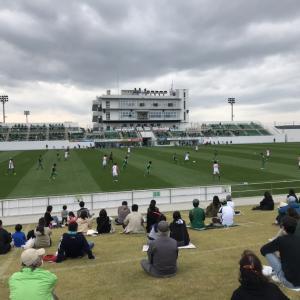 ヴァンラーレ八戸 vs 福島ユナイテッドFC