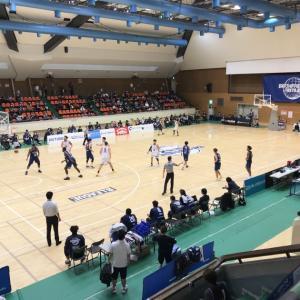 アースフレンズ東京Z vs 仙台89ERS