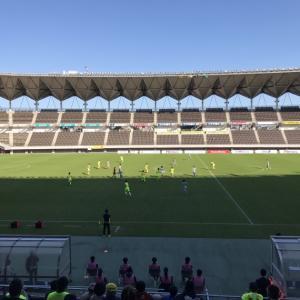 ジェフユナイテッド市原・千葉レディース vs 日テレ・東京ヴェルディベレーザ