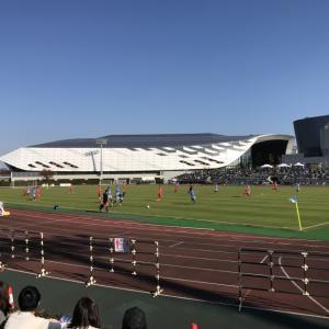 スフィーダ世田谷FC vs ASハリマアルビオン