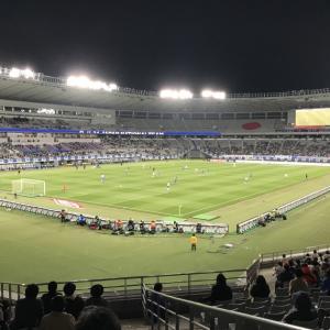 U-24日本 vs U-24アルゼンチン