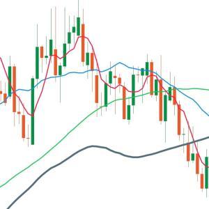 資産形成 FX自動売買は目利き(判断)が必要ですよ!