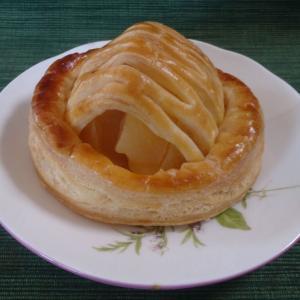 弘前のアップルパイ
