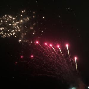 ヒルトンハワイアンビレッジの花火は現地金曜日の夜!ワイキキから歓迎された気分に