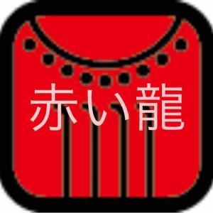 今日は、キンナンバー21赤い龍白い魔法使い音8の1日です。