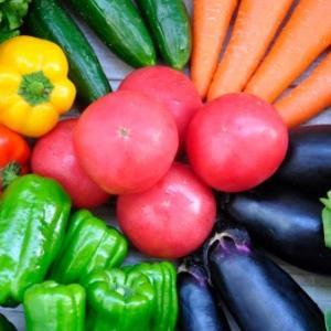 ヴィーガン、ベジタリアン、グルテンフリー、、野菜の黄金時代到来!?