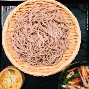 高尾山とお蕎麦