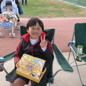 76.NEXT  GENERATION  CUP U11  能登遠征2日目