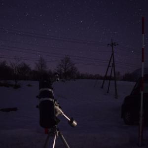 今まで撮った星景写真