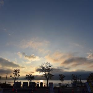 山中湖周辺での写真!