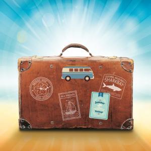 【厳選】旅行に持って行きたい!便利な持ち物5選