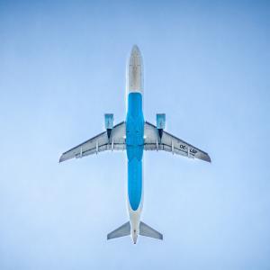 飛行機が苦手という方の気持ちと解決策を考えてみた