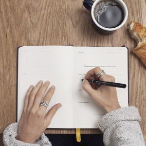 【継続を楽に】習慣を身につけるための5つのステップ