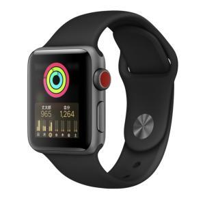 Apple Watch Series 5ではなく、Series 3を買った理由