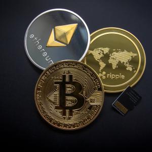 【投資】仮想通貨はじめました