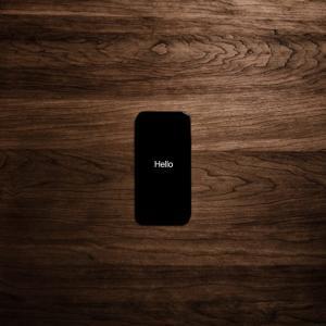 【速報】2020年の新型iPhoneはM字ハゲなし!?