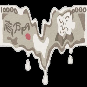 【FX】11月取引損益結果