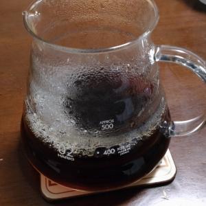コーヒーの道具達【飲む】