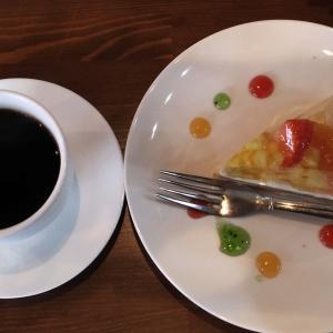 Cake Cafe 楽