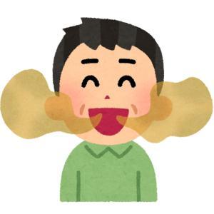 「歯磨きしたのに口臭が気になる」は舌磨きで大きく改善できる!