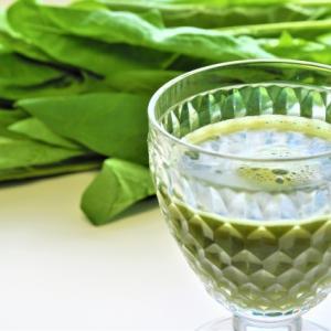 野菜嫌いな子供にお勧めなのが青汁♪子供が飲んでくれる方法・レシピ紹介