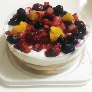 レストラン・スエヒロ館の誕生日特典体験レポ ケーキ&アイスが無料♪