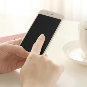 スマホ(iPhone)のホーム画面にWebページのショートカットアイコンを作成する方法