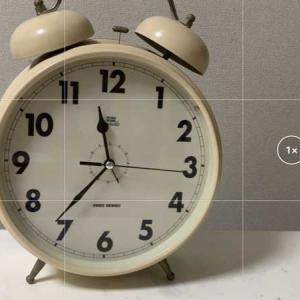 iPhoneカメラ機能タイムラプスで早送り動画撮影。使い方・時間・データ量紹介