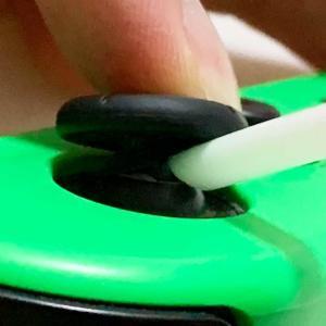 スイッチのコントローラー・スティックが勝手に動く場合の修理・対処方法