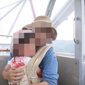 子供を抱っこ、何歳まで?抱っこ紐はいつまで利用?抱っこ離れする時期を紹介