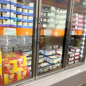 コストコで販売しているアイスクリームの種類・価格一覧をご紹介